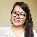 Gabrielle de Castro da Insiders Marketing Digital