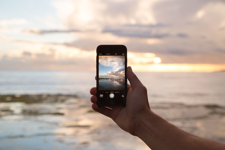 Unsplash: banco de imagens gratuito