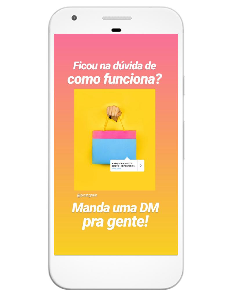 Trocar DMs com seus seguidores é bom pro algoritmo do Instagram