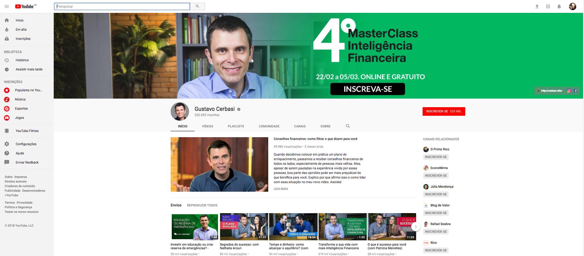 canal-youtube-gustavo-cerbasi-digital-influencer-postgrain