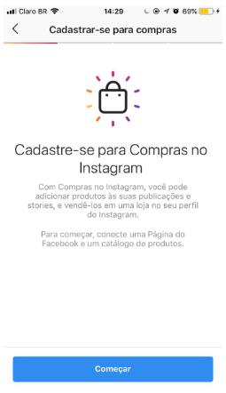Loja no Instagram: aprenda como marcar seus produtos 26