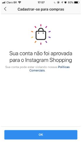 Loja no Instagram: aprenda como marcar seus produtos 30