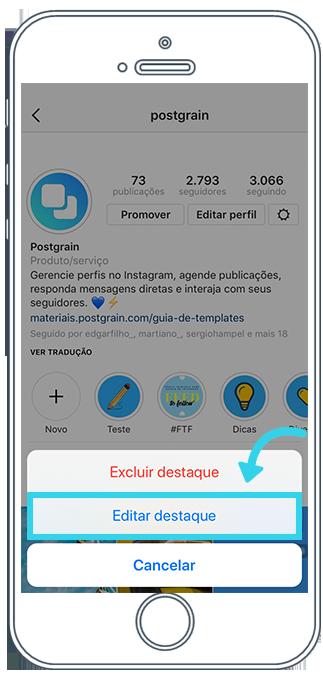 destaques-personalizados-no-instagram-postgrain