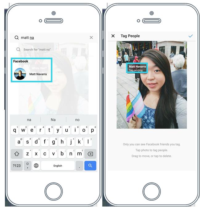 novidades-do-instagram-marcar-amigos-facebook-instagram-postgrain