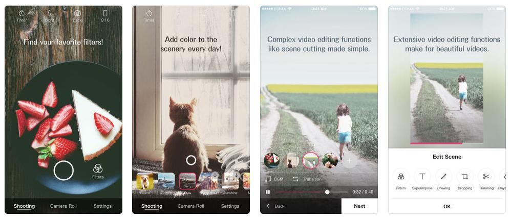 Soda: aplicativo para editar vídeos para o IGTV