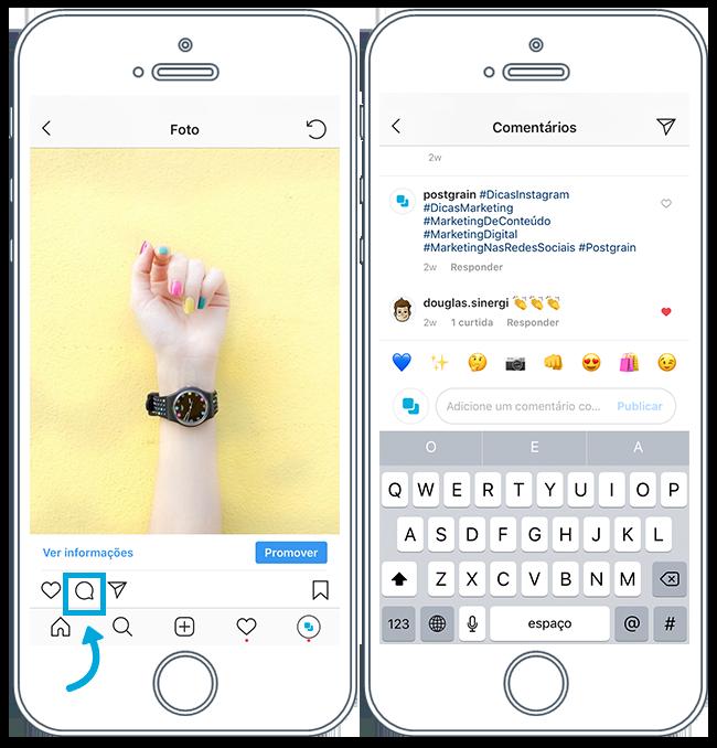novidades-instagram-postgrain-emoji