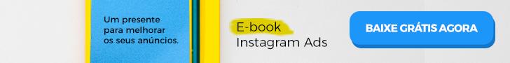 E-book Instagram Ads