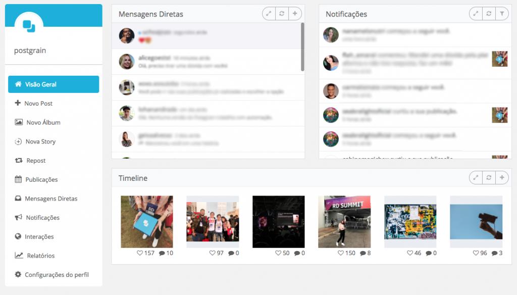 Como usar as mensagens diretas do Instagram ao seu favor 4