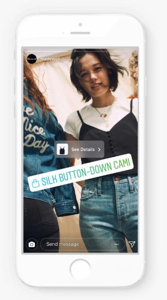 Tendências para o Instagram Shopping 4