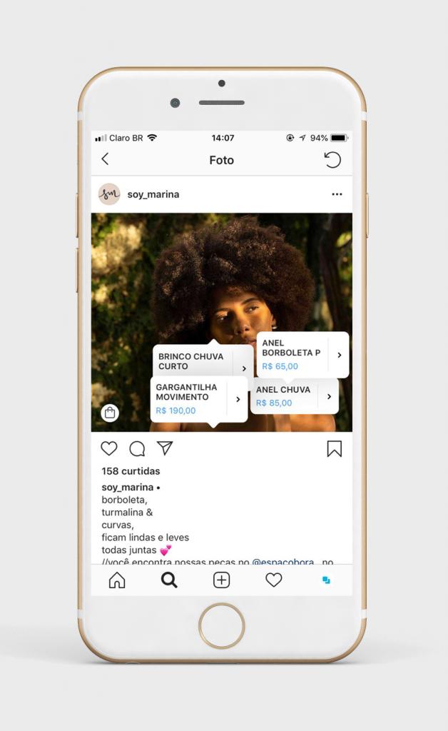 Tendências para o Instagram Shopping 7