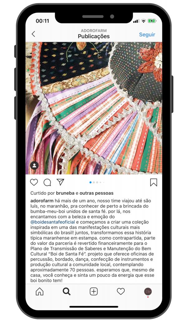 Dicas de legendas pro Instagram: use o storytelling