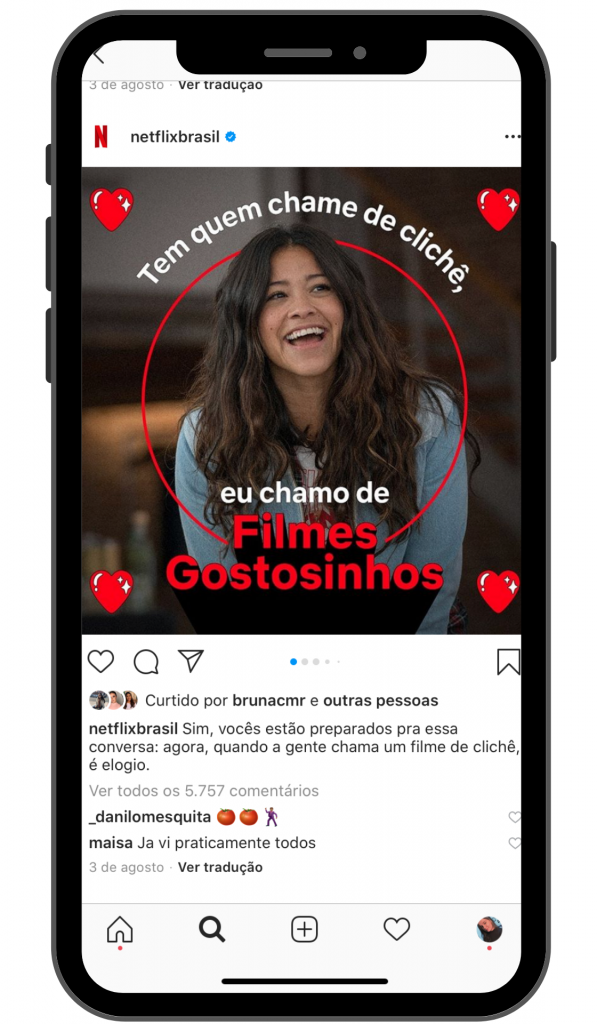 Dicas de legendas pro Instagram: defina seu tom de voz!