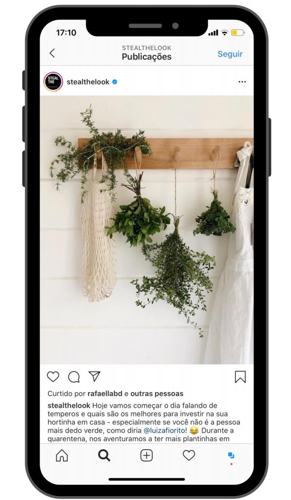 Dicas de legendas pro Instagram: não tenha medo dos textões