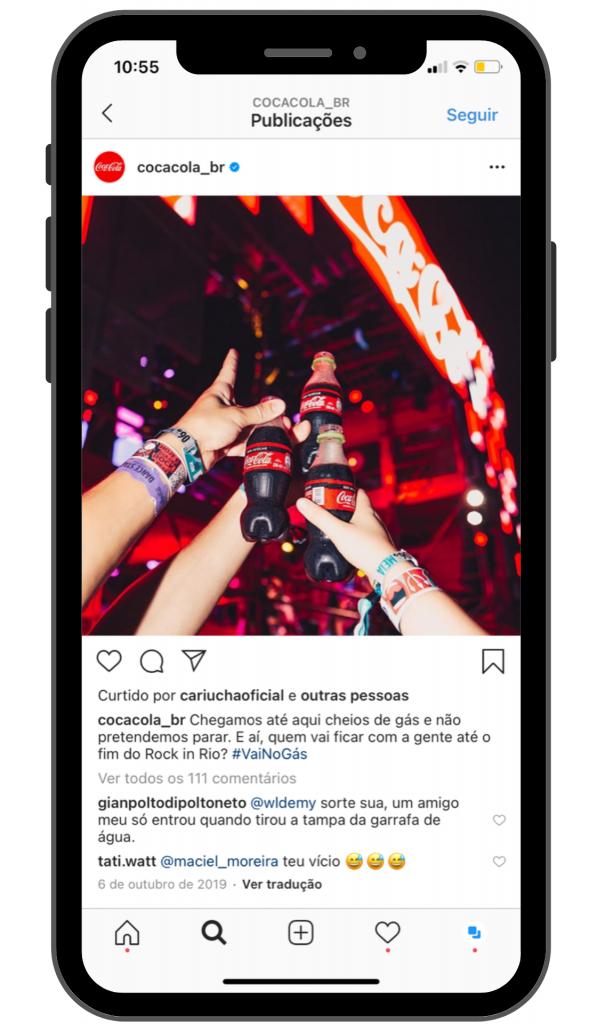 Planejamento para o Instagram: identidade visual