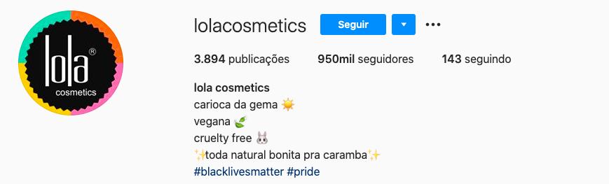 Bio do Instagram: ideias e dicas para otimizar sua conta